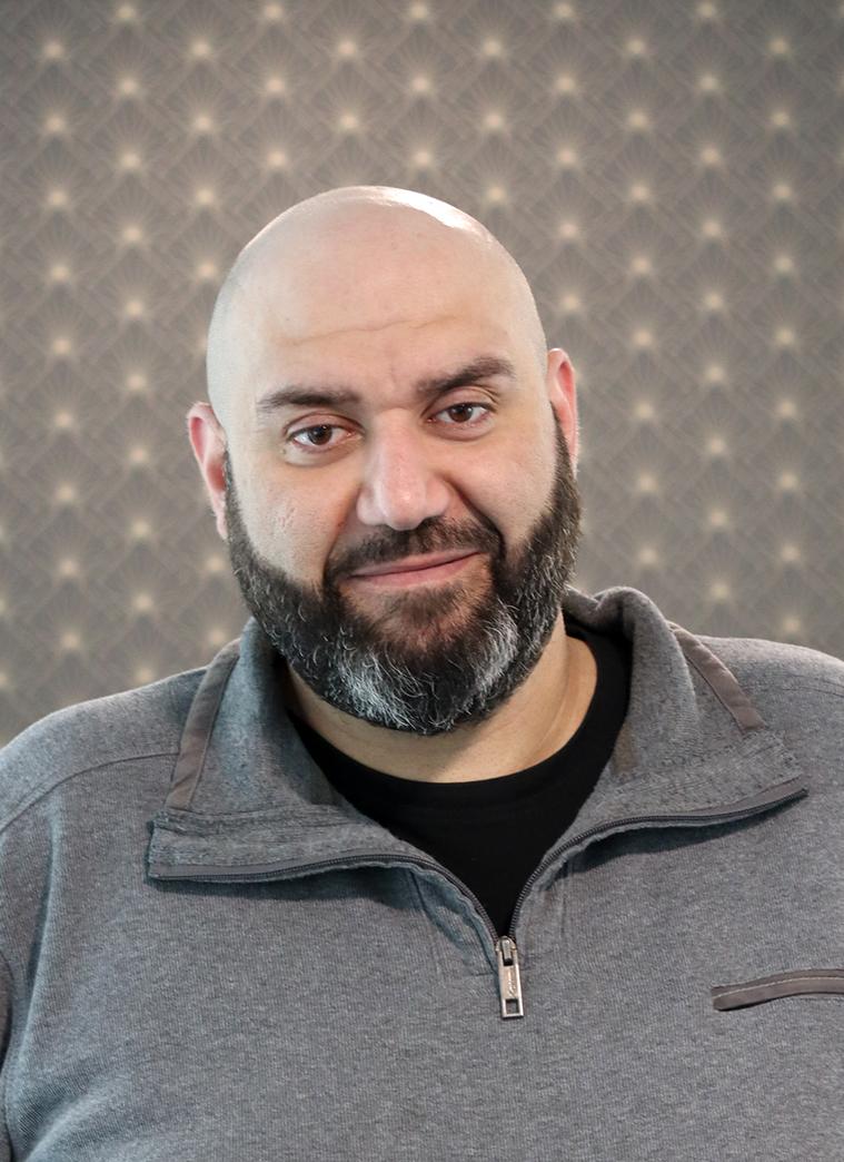 Abdurrahman Kalpakçi