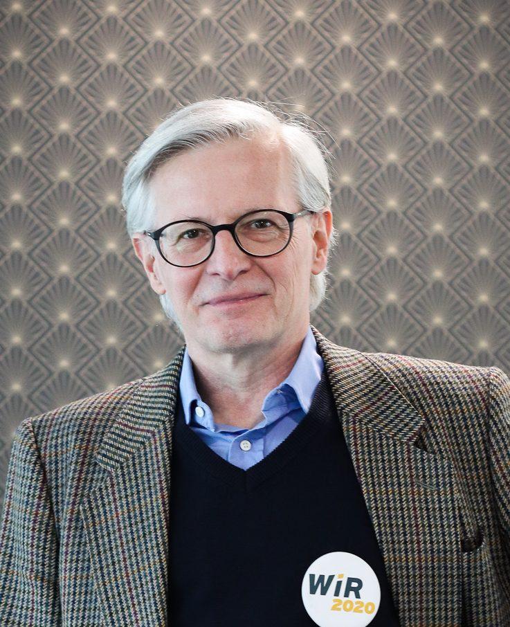 Marcus Kullmann