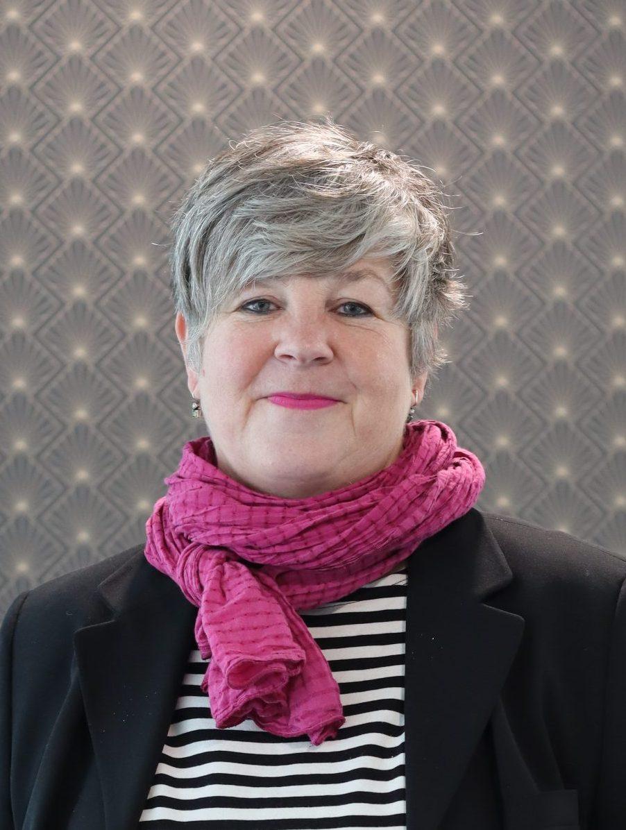 Ulrike Schneider