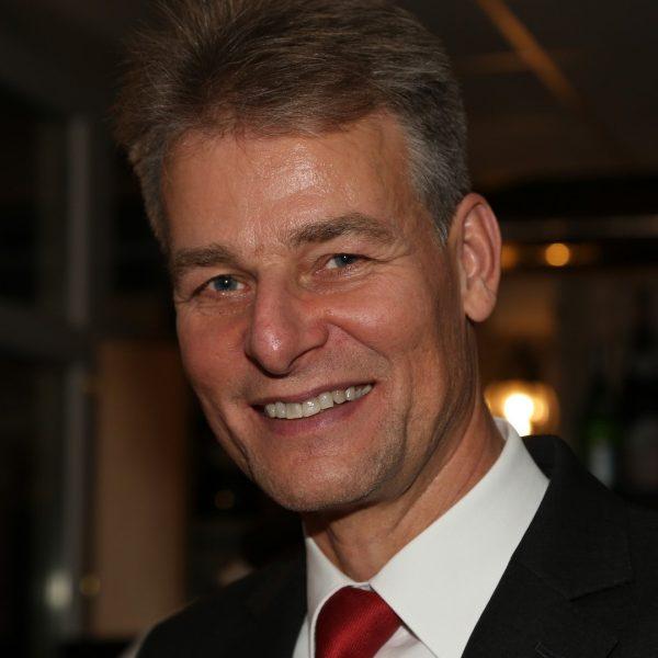 Wolfgang Romberg